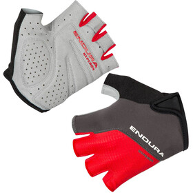 Endura Hyperon Mitt II Gants, red